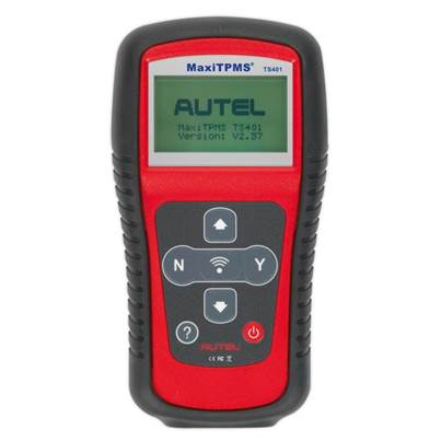 Sealey Tools Autel TPMS Diagnostic & Service Tool