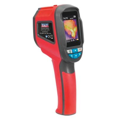 Sealey Tools Thermal Imaging Camera