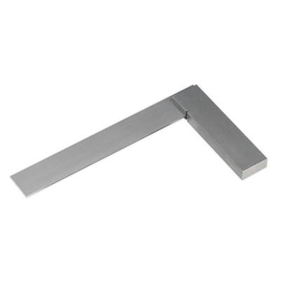 Sealey Tools Precision Steel Square 150mm