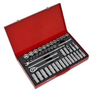 view 1/2in Drive Socket Sets products