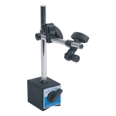 Sealey Tools Magnetic Stand with Fine Adjustment