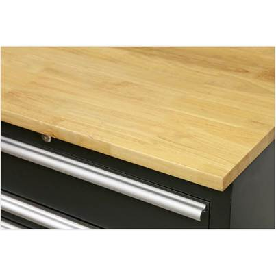 Sealey Tools Oak Worktop 775mm