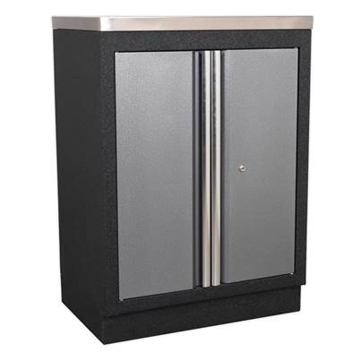 Sealey Tools Modular 2 Door Floor Cabinet 680mm