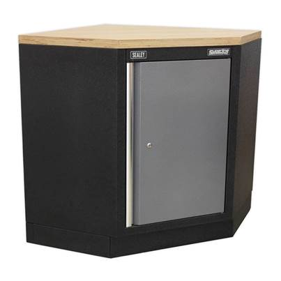 Sealey Tools Modular Corner Floor Cabinet 865mm