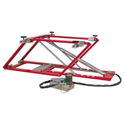 Sealey Tools Vehicle Lift 2.5tonne Air/Hydraulic