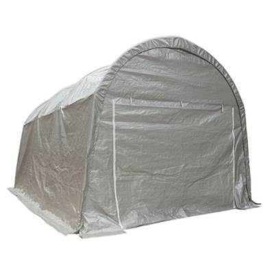 Sealey Tools Dome Roof Car Port Shelter 4 x 6 x 3.1m