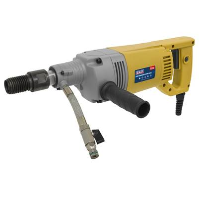 Sealey Tools Diamond Core Drill 110V