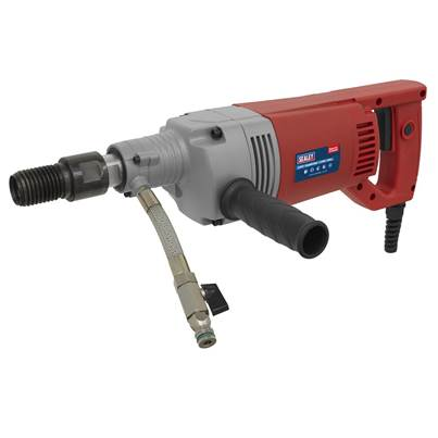 Sealey Tools Diamond Core Drill 230V