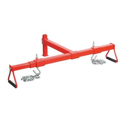 Sealey Tools Engine Support Beam 600kg Heavy-Duty