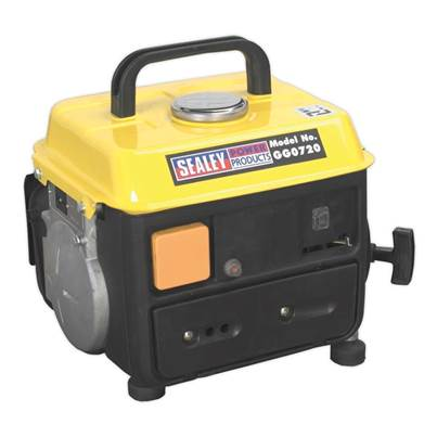 Sealey Tools Generator 720W 230V 2hp