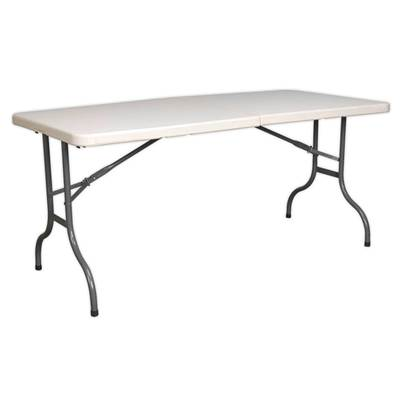 Sealey Tools Portable Folding Table 1.8m