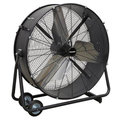 "Sealey Tools Industrial High Velocity Drum Fan 36"" 230V - Premier"