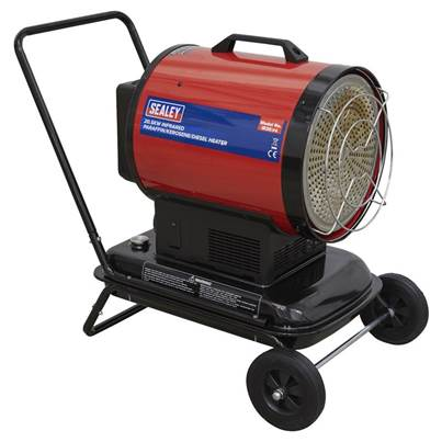 Sealey Tools Trolley for IR20