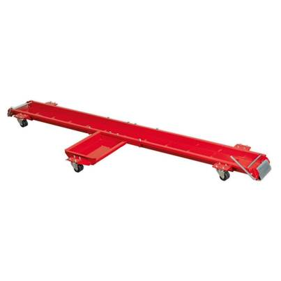 Sealey Tools Motorcycle Dolly - Side Stand Type