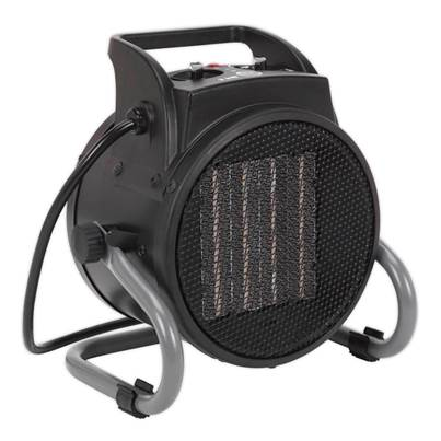 Sealey Tools Industrial PTC Fan Heater 2000W/230V