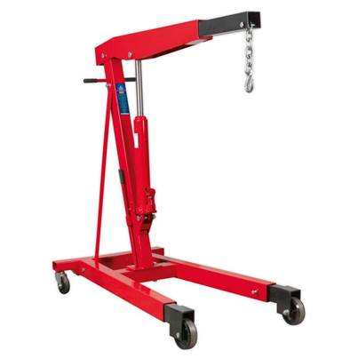 Sealey Tools Fixed Frame Crane 3tonne