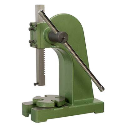 Sealey Tools Arbor Press 3tonne