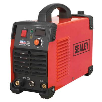 Sealey Tools Plasma Cutter Inverter 40Amp 230V
