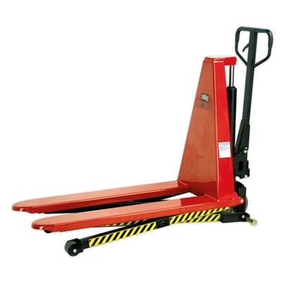 Sealey Tools Pallet Truck 1000kg 1170 x 540mm High Lift