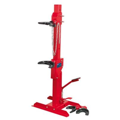 Sealey Tools Coil Spring Compressing Station Hydraulic 1500kg Capacity