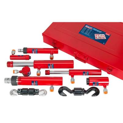 Sealey Tools Specialist Push & Pull Ram Set