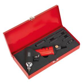 view Impact Wrenches products