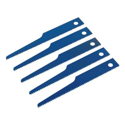 Sealey Tools Air Saw Blade 14tpi Pack of 5