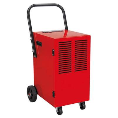 Sealey Tools Industrial Dehumidifier 50ltr