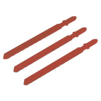 Sealey Tools Jigsaw Blade 24tpi Pack of 3