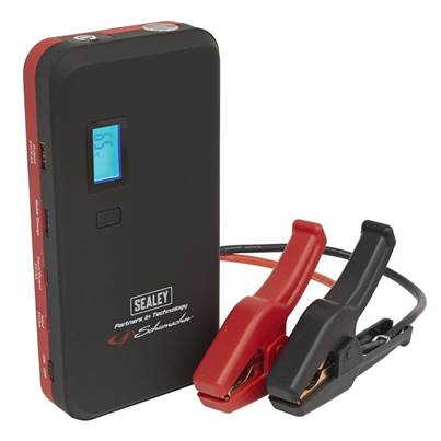 Sealey Tools Jump Starter Lithium Power Pack 1000A