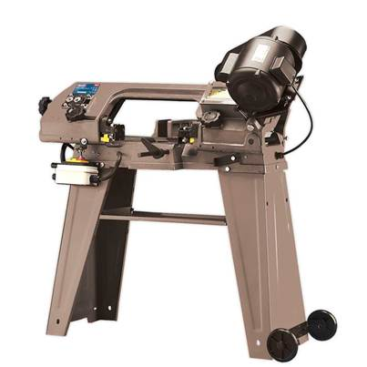 Sealey Tools Metal Cutting Bandsaw 3-Speed 150mm 230V