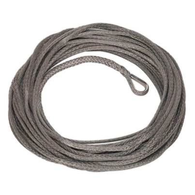 Sealey Tools Dyneema Rope (Ø9mm x 26m) for SWR4300 & SRW5450