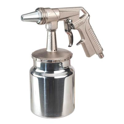 Sealey Tools Sandblasting Gun with 6mm Nozzle