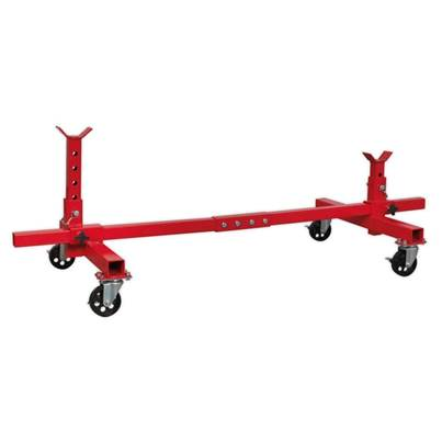 Sealey Tools Vehicle Moving Dolly 2 Post 900kg