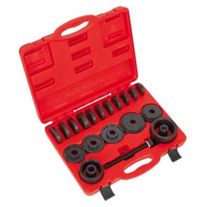 view Wheel Bearing Installation & Removal Kits products