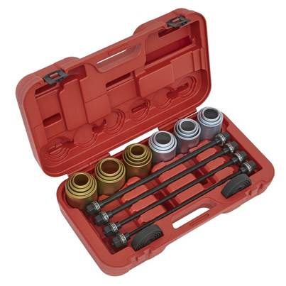Sealey Tools Bearing & Bush Removal/Installation Kit 26pc