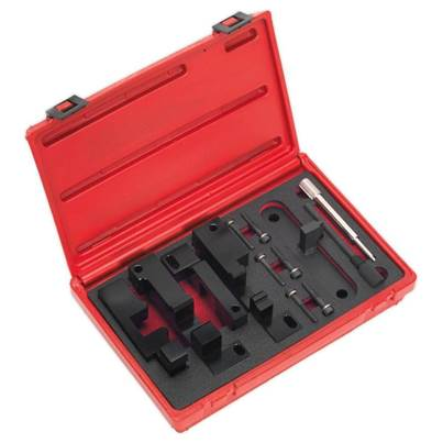 Sealey Tools Diesel Engine Setting/Locking Kit - Land Rover 3.6 V8 - Chain Drive