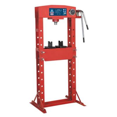 Sealey Tools Hydraulic Press 30tonne Floor Type