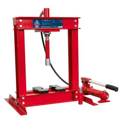 Sealey Tools Hydraulic Press 4tonne Bench Type without Gauge