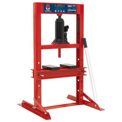 Sealey Tools Hydraulic Press 5.4tonne Economy Bench Type